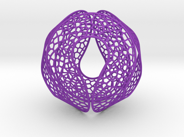 Spherocircles 3d printed