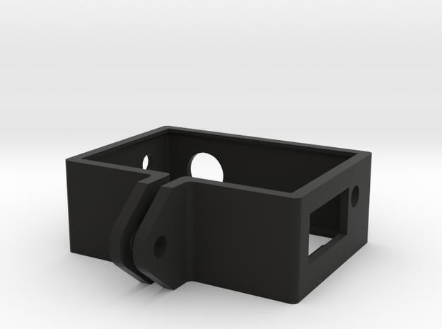 GoPro Hero 3 Frame 3d printed