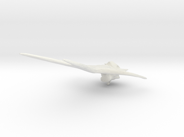 1838_shape 3d printed