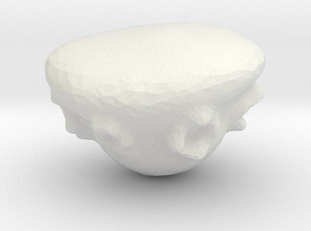 torta 3d printed