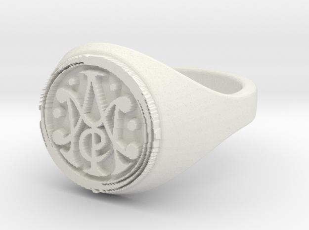 ring -- Fri, 11 Oct 2013 19:24:38 +0200 3d printed