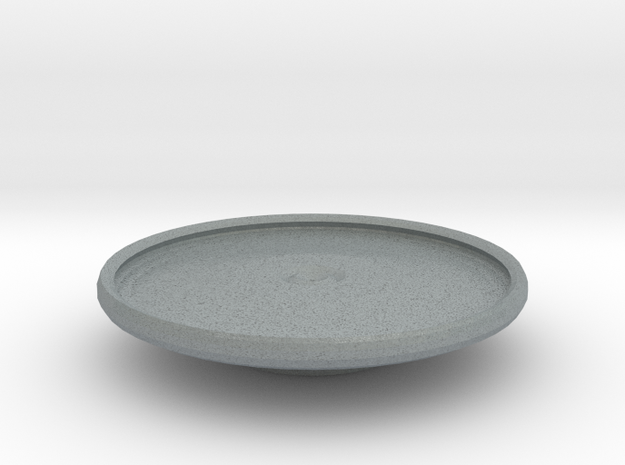 tarrant platter on stand 3d printed