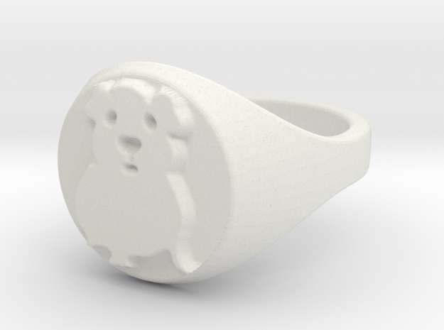 ring -- Wed, 16 Oct 2013 11:46:34 +0200 3d printed