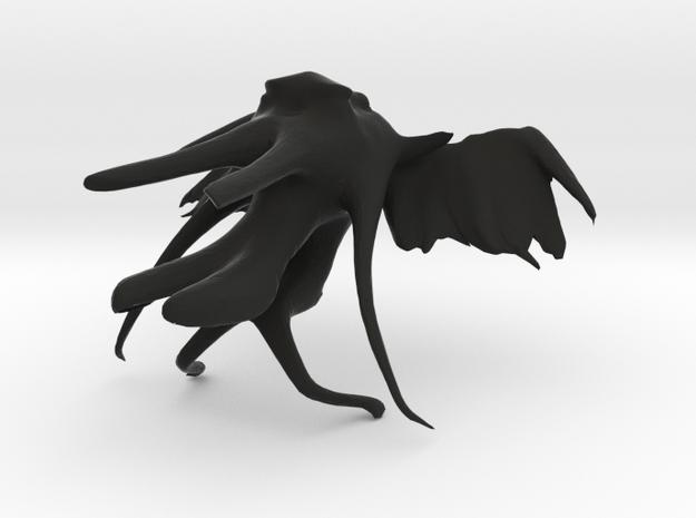 monstercat 3d printed
