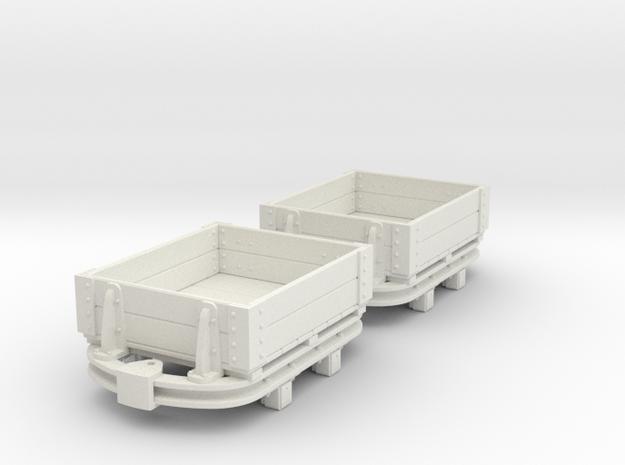 55n2 skip lowside  in White Natural Versatile Plastic