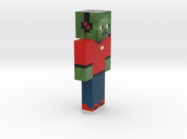 6cm | LegoSodaRB 3d printed
