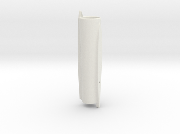 Segment_test 3d printed