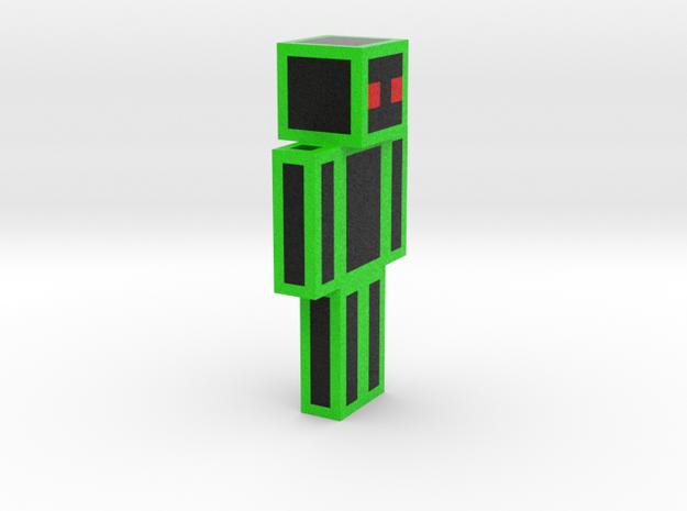6cm | 55sodapop 3d printed