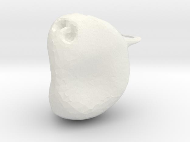 deszki bika 3d printed