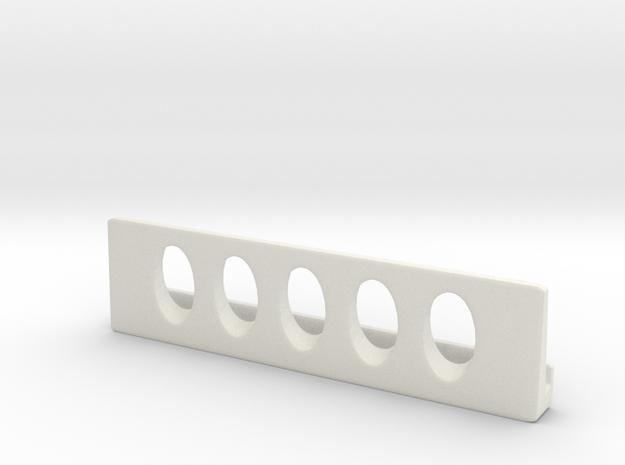 iphone  ipad stand  in White Natural Versatile Plastic