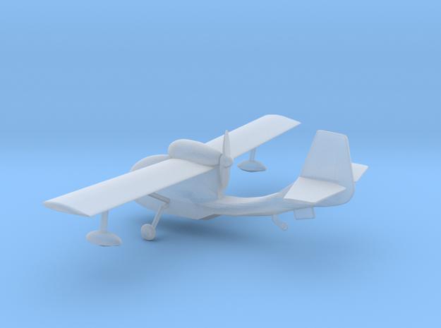 Republic SeaBee - Nscale 3d printed