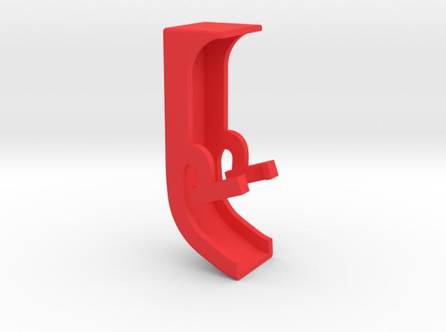 GlassKap Privacy Shield 3d printed