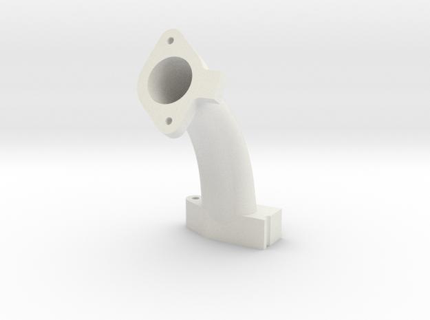m50 mani rev2 test2 3d printed