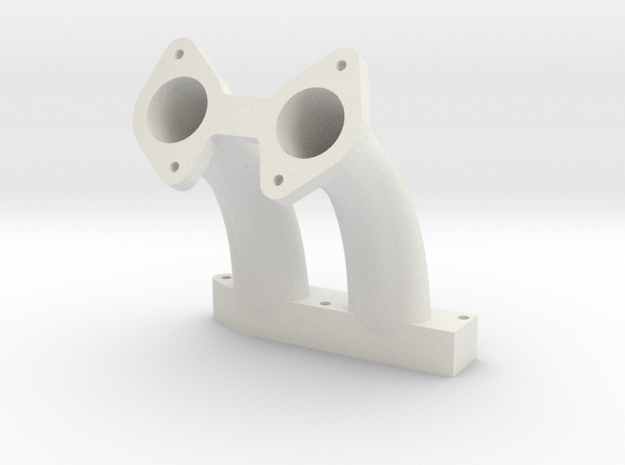 m50 mani rev2 test 3d printed