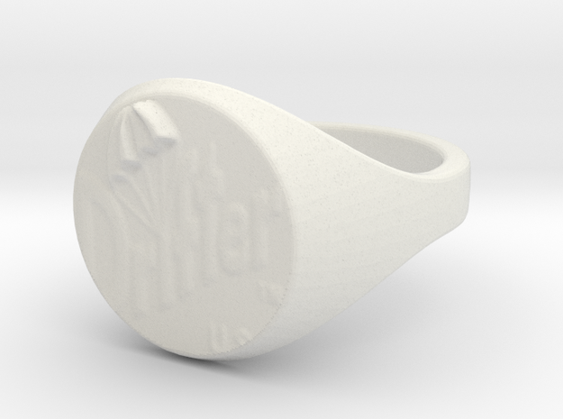 ring -- Mon, 28 Oct 2013 00:58:57 +0100 3d printed