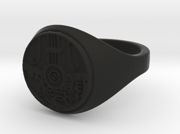 ring -- Tue, 29 Oct 2013 05:30:21 +0100 3d printed