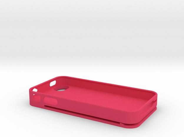 iClip 4 3d printed