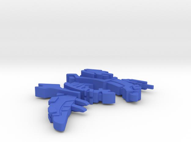 BreenSmall 3d printed