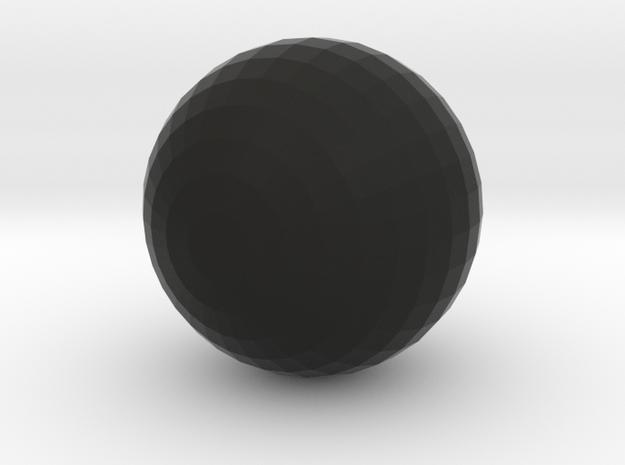 Bat Ball 3d printed
