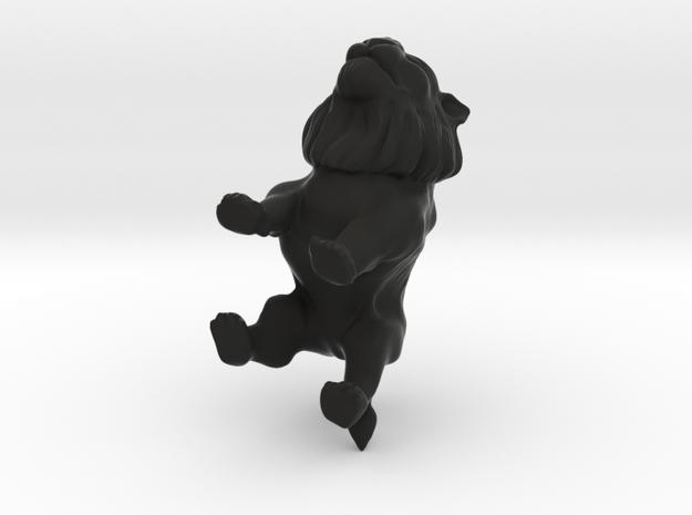 Lion 1 3d printed