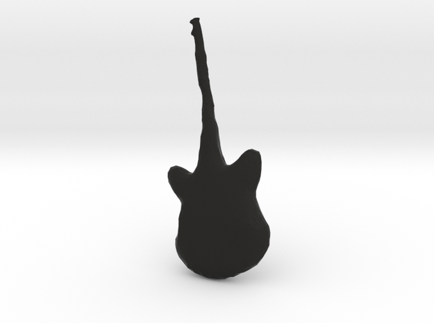 bass the wold 3d printed
