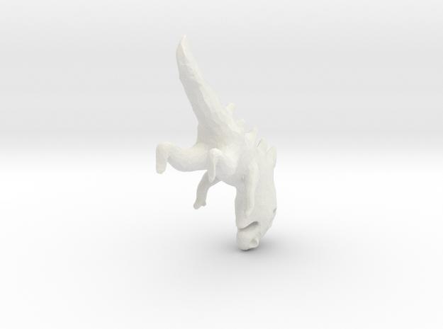 deszki dino 3d printed