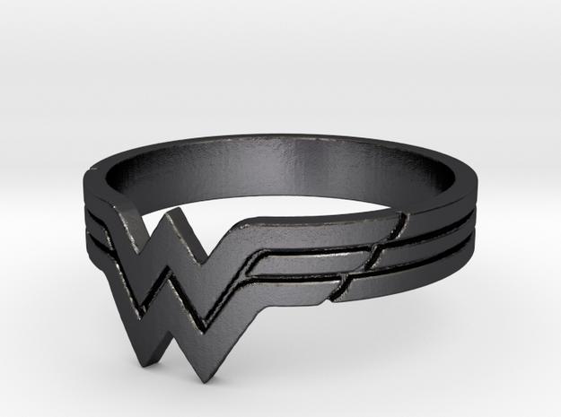 Wonder Woman Ring, Size 7