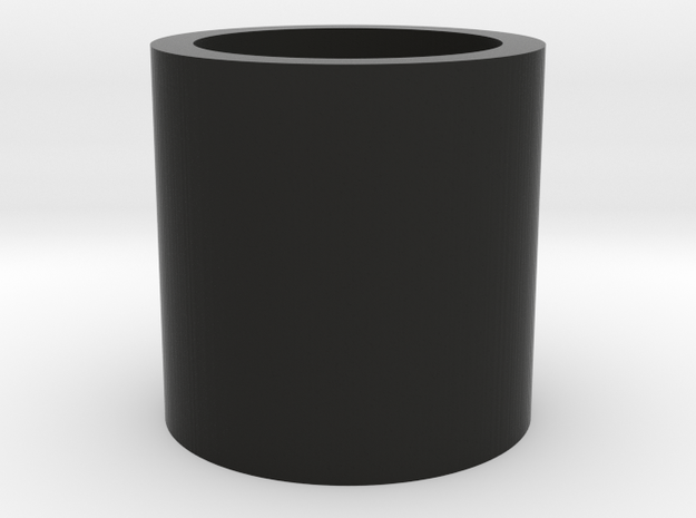 Hollow Cylinder 3d printed