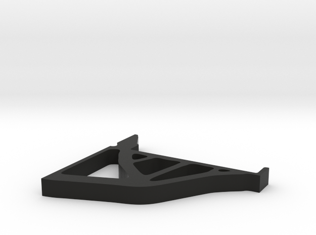 Topopt Shelf Bracket 3d printed