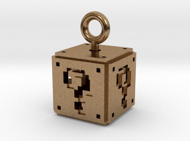 Mario 8-Bit ?-Box