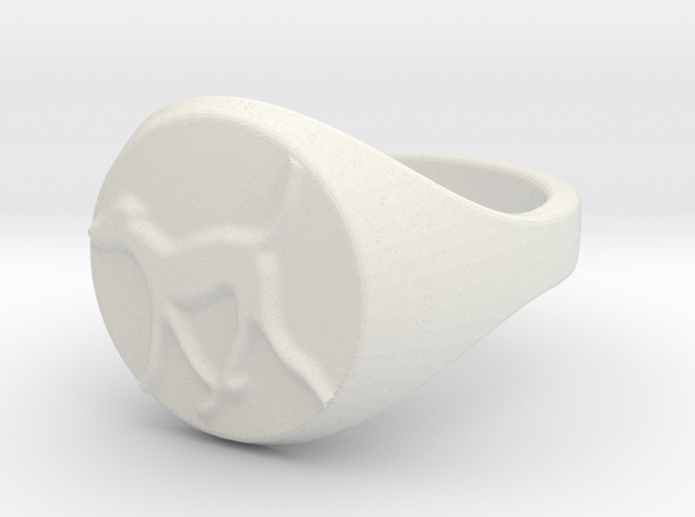 ring -- Thu, 14 Nov 2013 00:49:34 +0100 3d printed