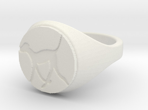 ring -- Thu, 14 Nov 2013 00:34:29 +0100 3d printed