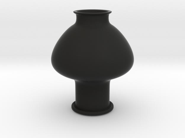 Greek Vase - Psykter - Closed/No Side Openings 3d printed