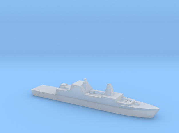 [RSN] Formidable Class 1:6000 3d printed