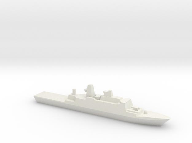 [ROCN] Kang Ding Class 1:1800  in White Natural Versatile Plastic
