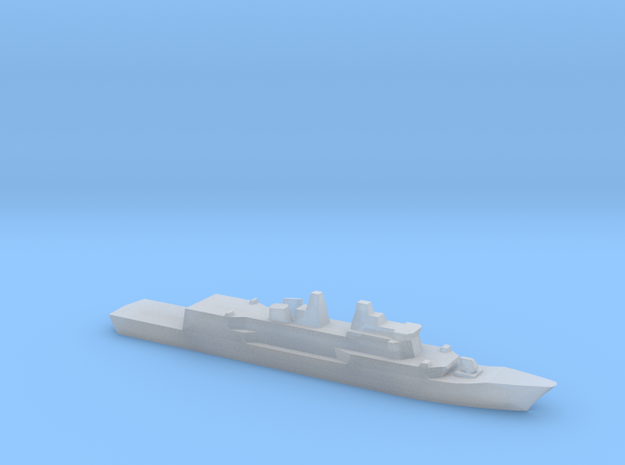 [RAN] Anzac Class 1:6000  in Smooth Fine Detail Plastic