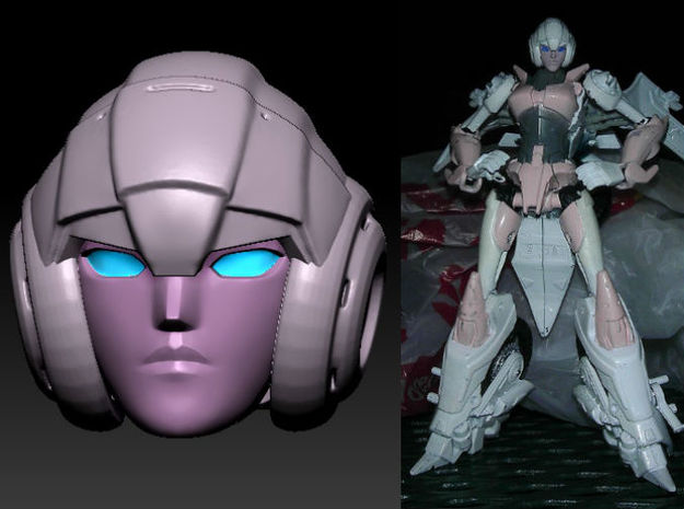 ARCEE homage Oracle Ver  2 for TF PRID