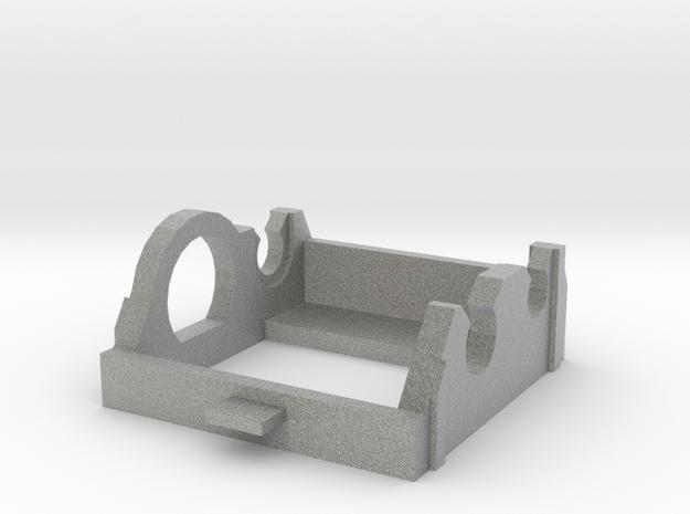 Pro Slot Motor Pod Master Copy in Metallic Plastic