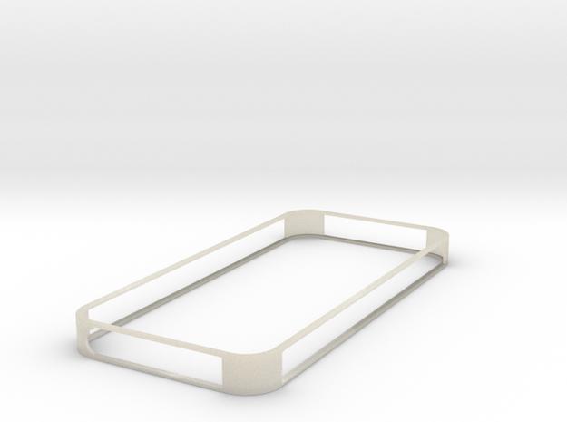 IPhone-5 bumper 3d printed