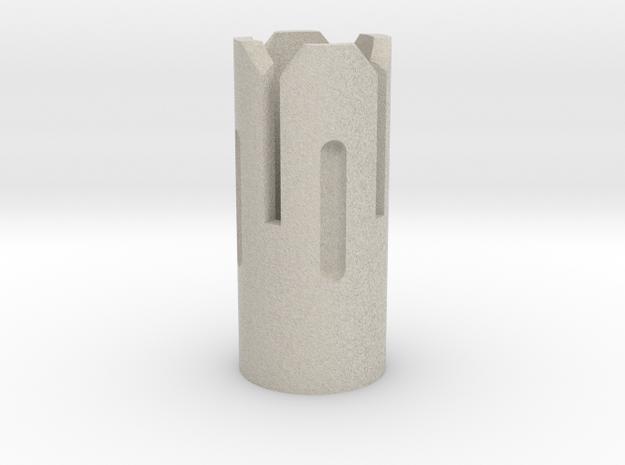 KnittingPipe 3d printed