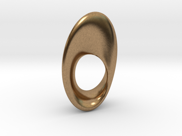 Mobius Oval 16x23mm