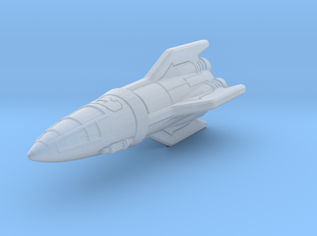 IPF Kestrel Fighter Rocket