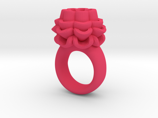 sbosos 012 (2014) in Pink Processed Versatile Plastic