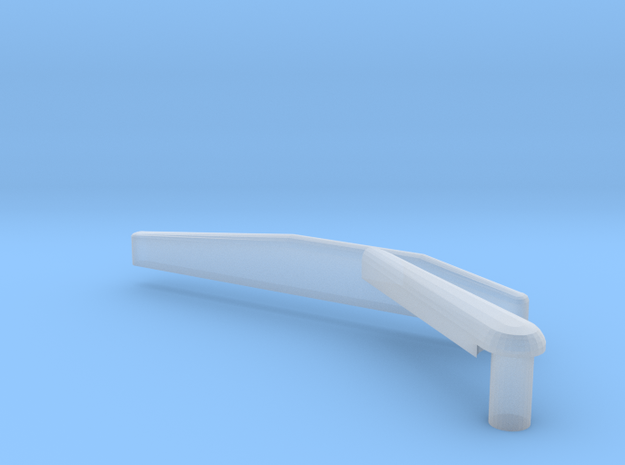 WiperBlade - Playbig 3d printed