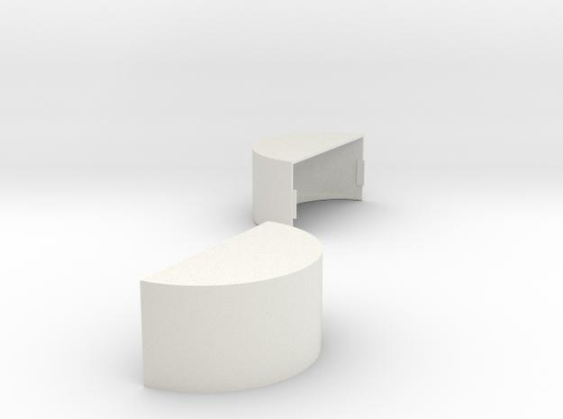96qegekirs1gbg3udf64psijc2 46646910.stl in White Natural Versatile Plastic