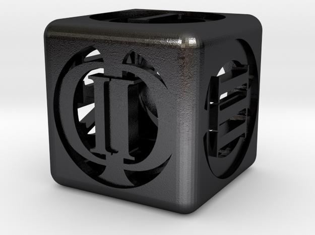 D-Phi 3d printed
