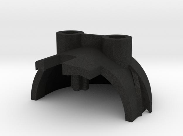 Mask of Sensory Aptitude 3d printed