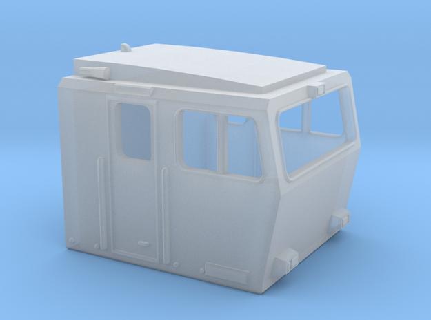 Cargosprinter Kabine Windhoff 1:220 in Smooth Fine Detail Plastic