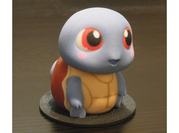 Too Cute: Squirtle