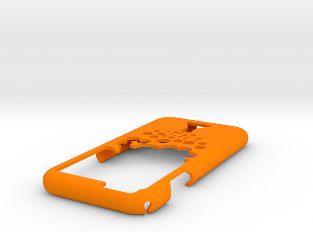 IPhone 6 Case RXT in Orange Processed Versatile Plastic